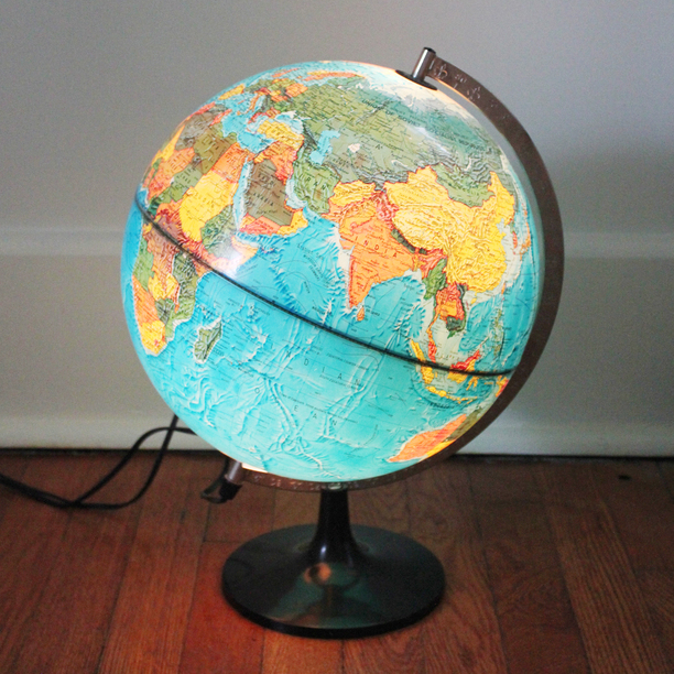 Awango-globe