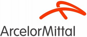 Arcelor mittal logo naming merger acquisition M&A