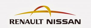 Renault nissan logo merger acquisition naming M&A