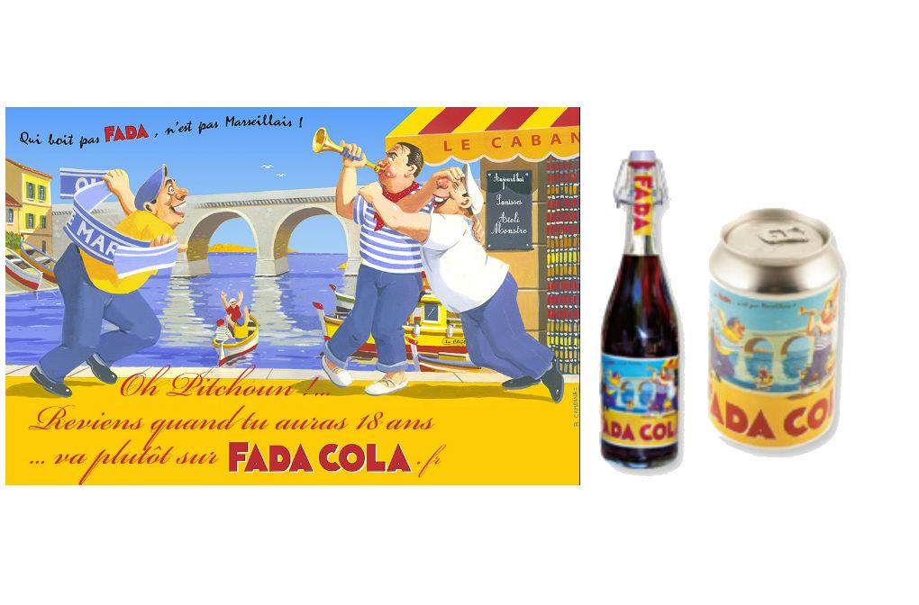 fadacola cool