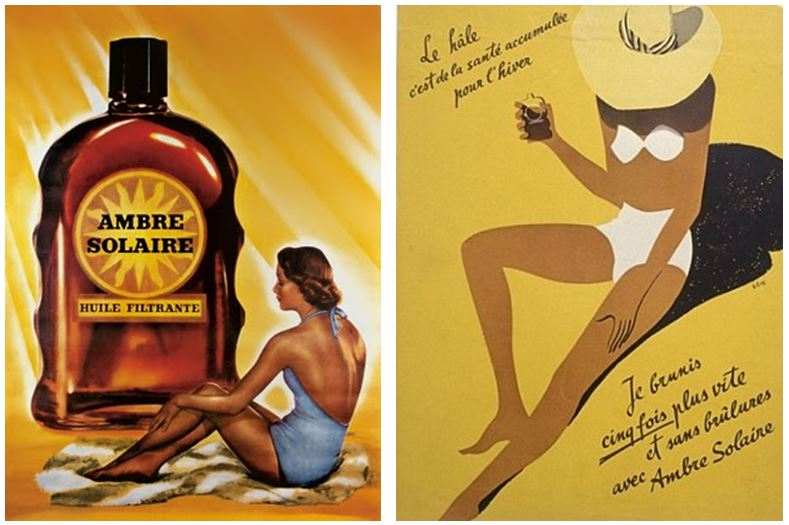 Successful Brands 9 Ambre Solaire Le Cent Deux