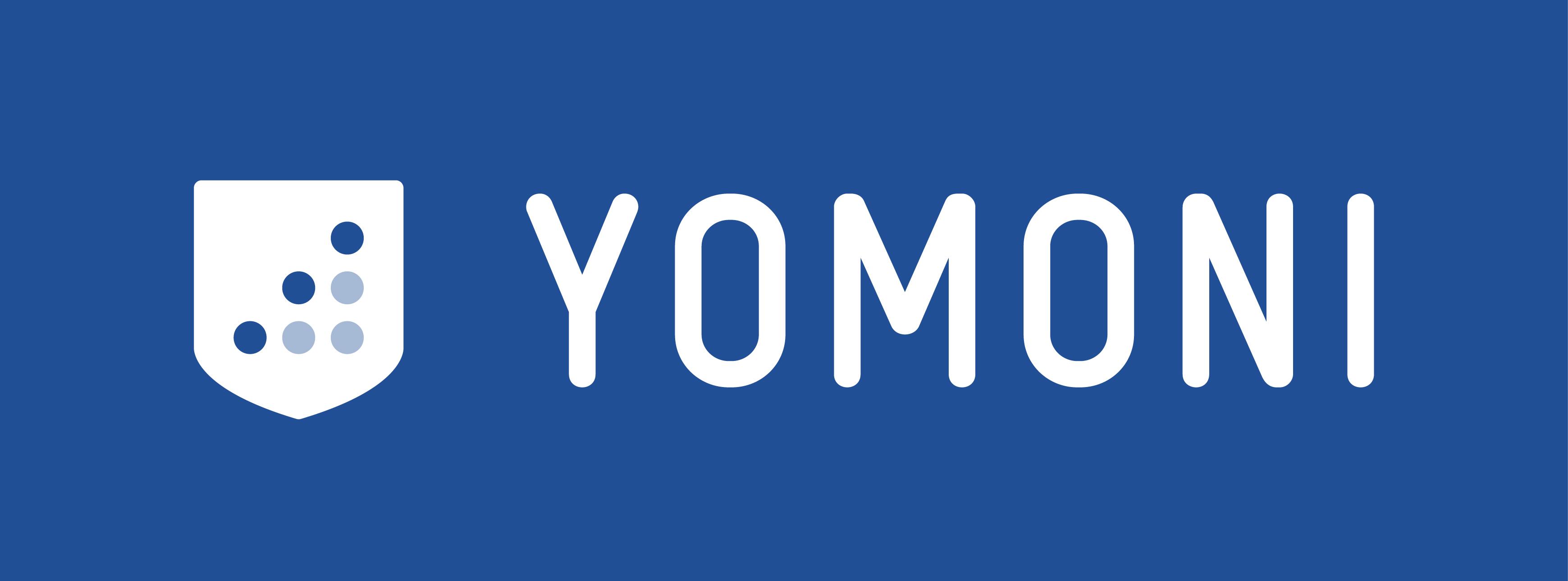 YOMONI-LogoHLogo-RVB(Ne¦ügatif)