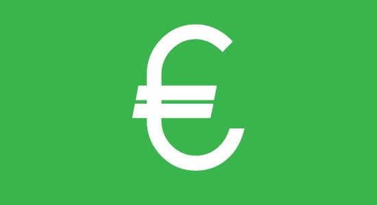 Greenwashing euro vert