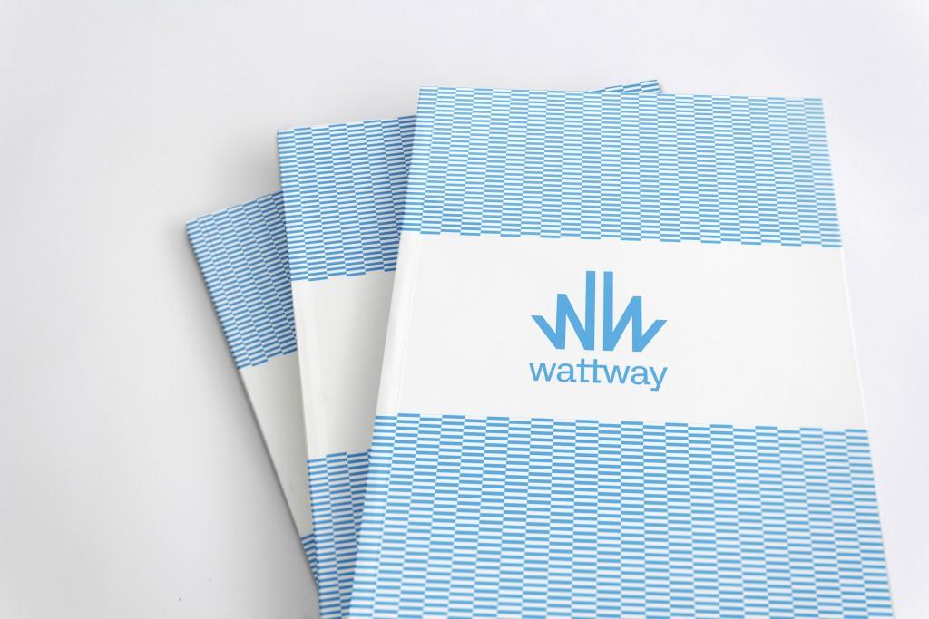 Wattway chemise DP
