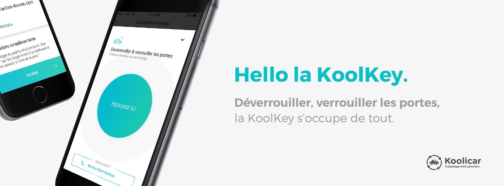 Koolkey