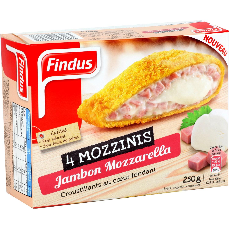 Mozzinis