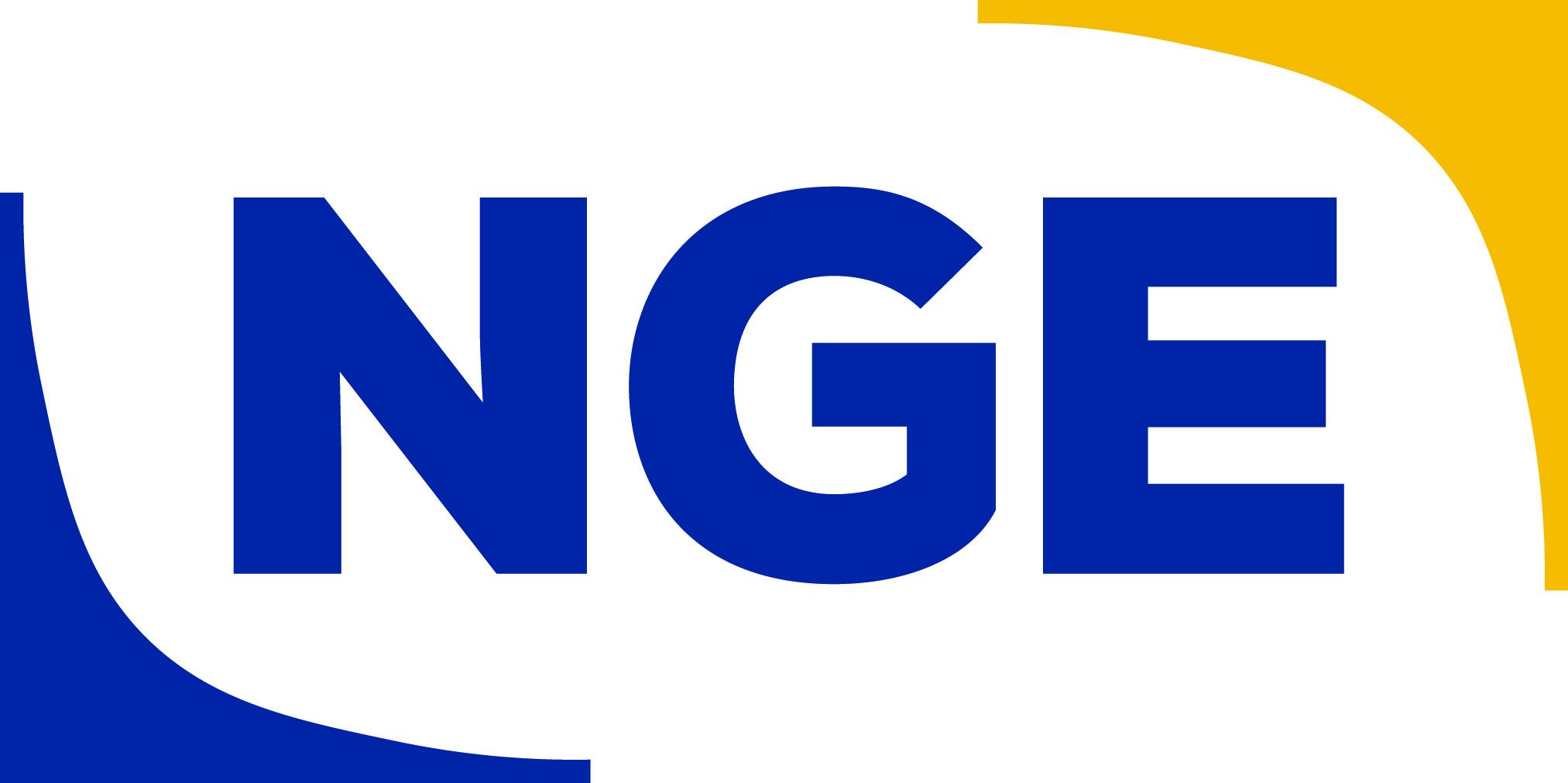 Nouvelle identité pour NGE
