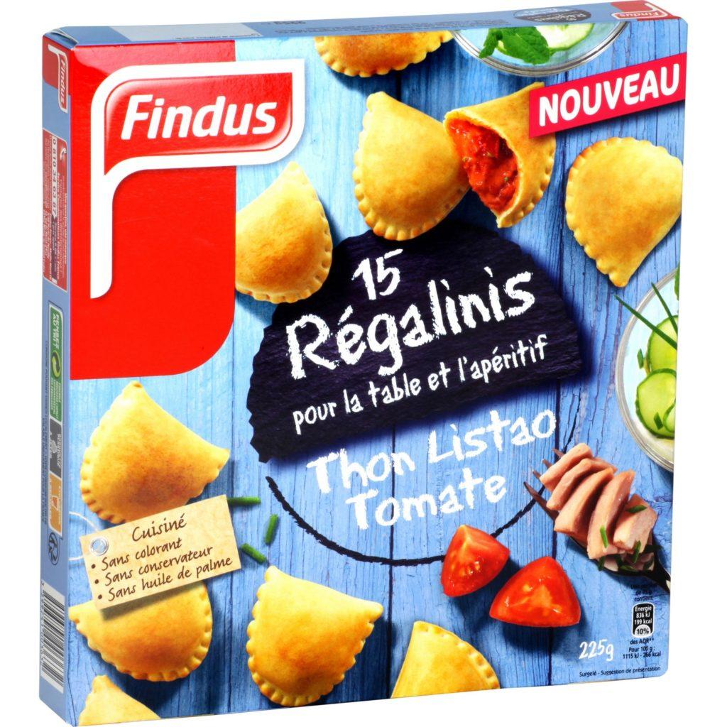 Régalinis