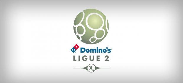 Naming Dominos Ligue 2