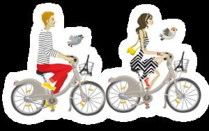 Nouvelle jeunesse pour le Vélib