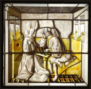 Exposition, «Le Verre, un Moyen Âge inventif»