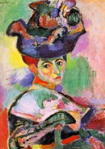 Matisse Femme Au Chapeau