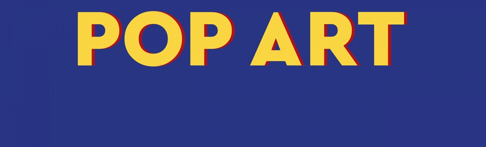Exposition Pop Art - Icons that matter