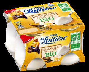 la laitiere bio