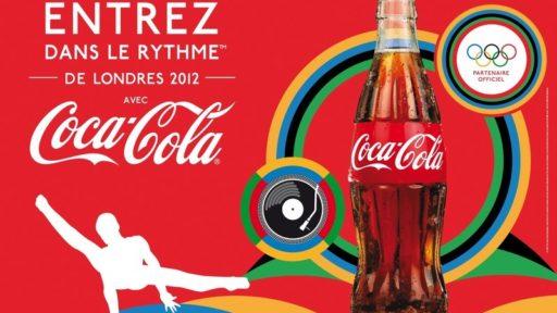 Jeux Olympiques et marques : le royaume du placement de produits