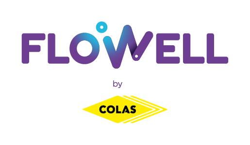 FLOWELLbyCOLAS