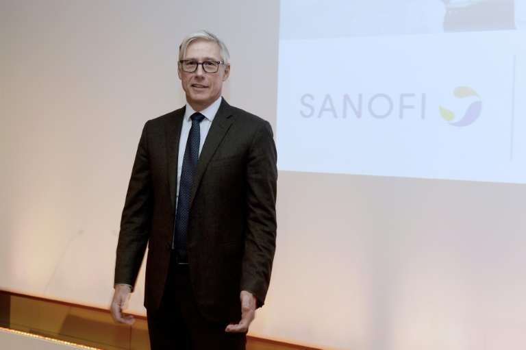 marques sanofi