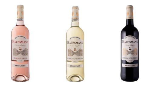 Avec Haussmann, la famille du baron ouvre un boulevard à ses vins