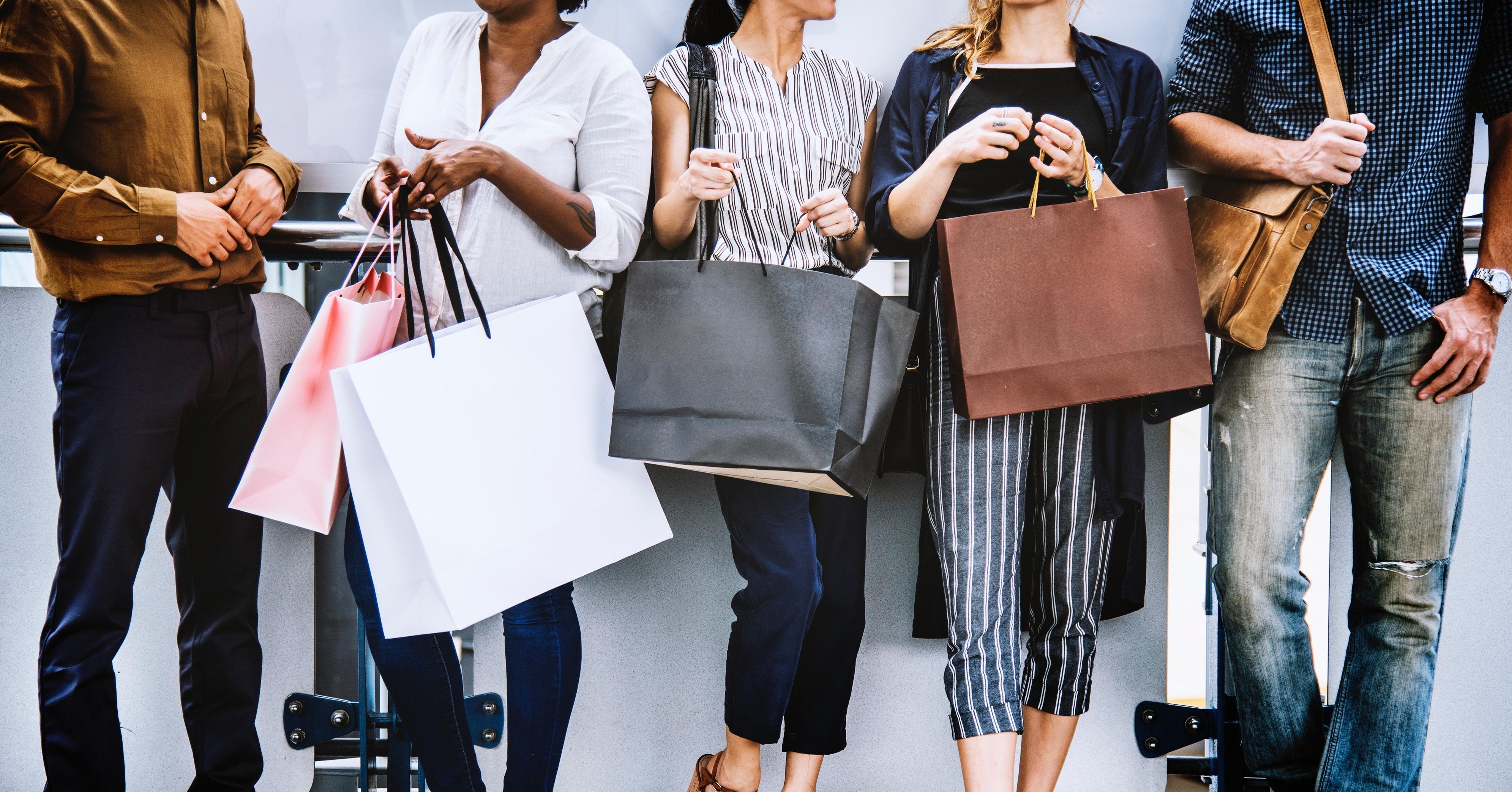 Phygitalisation : quand les boutiques physiques se digitalisent