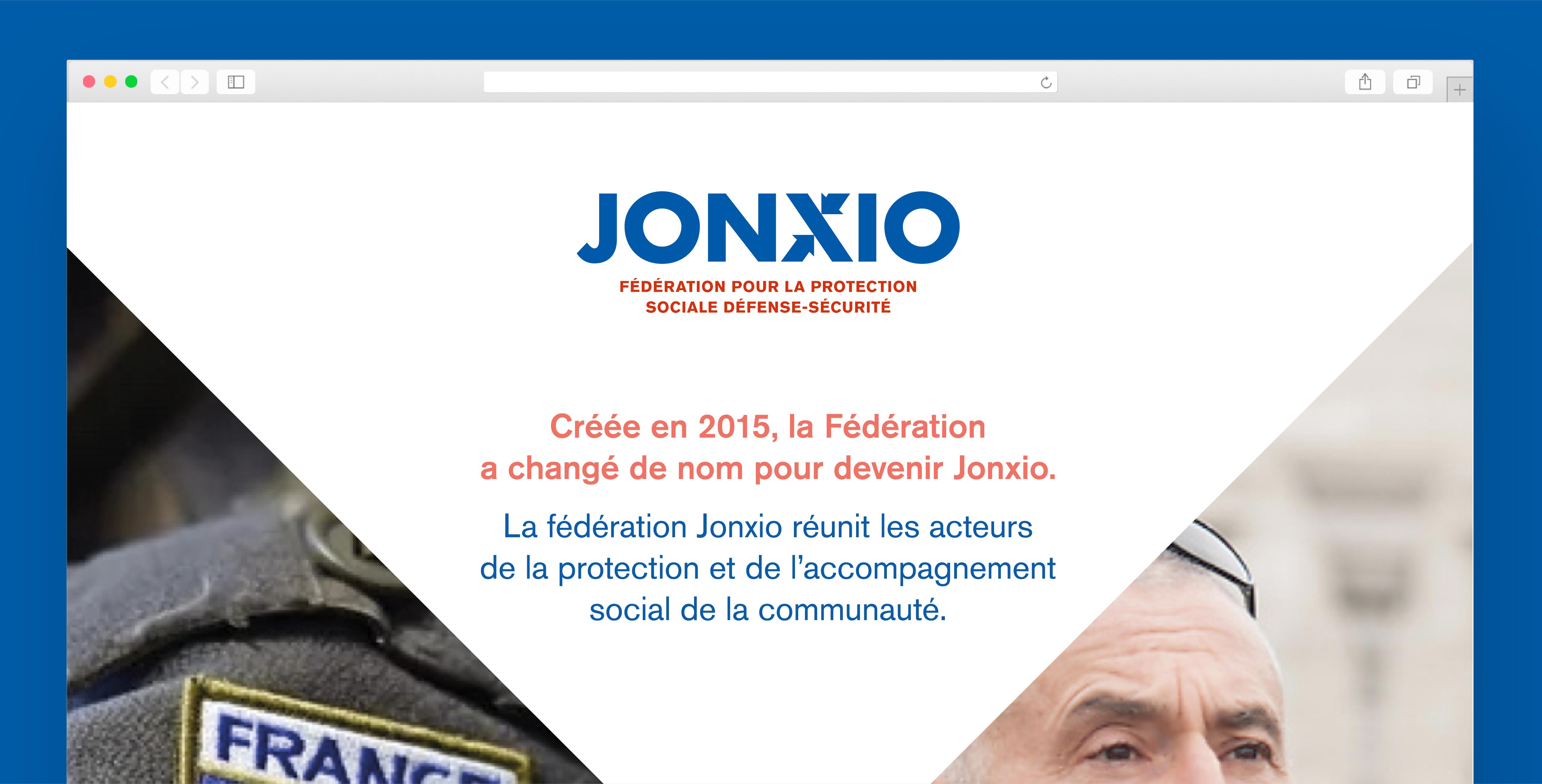 Jonxio