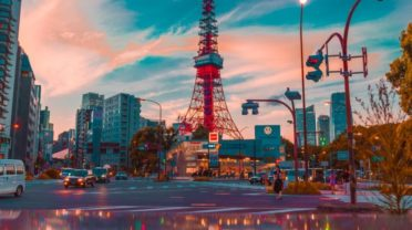 Nomen s'implante au Japon