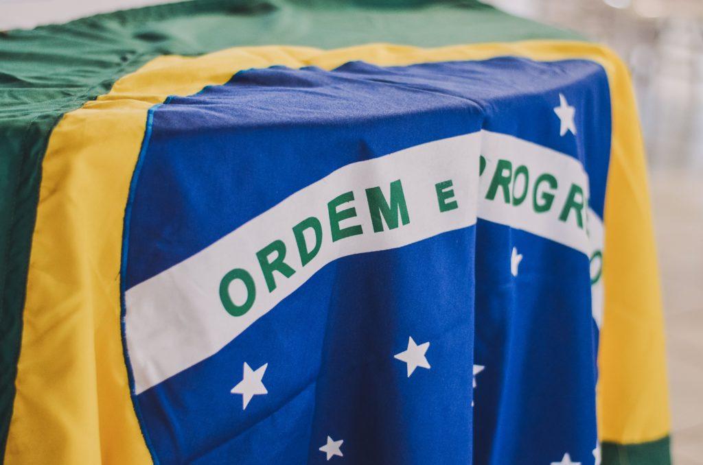 Lancement de Nomen au Brésil !