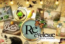 Les spots de la rentrée #2 : la Recyclerie