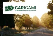 Carigami, l'art de la flexibilité