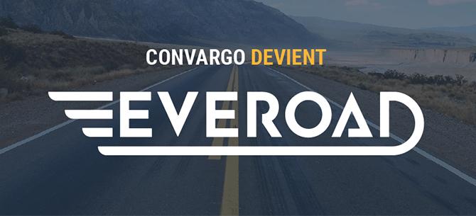 Everoad, la dernière création de nom de Nomen