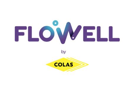 Nomen crée la marque Flowell pour Colas