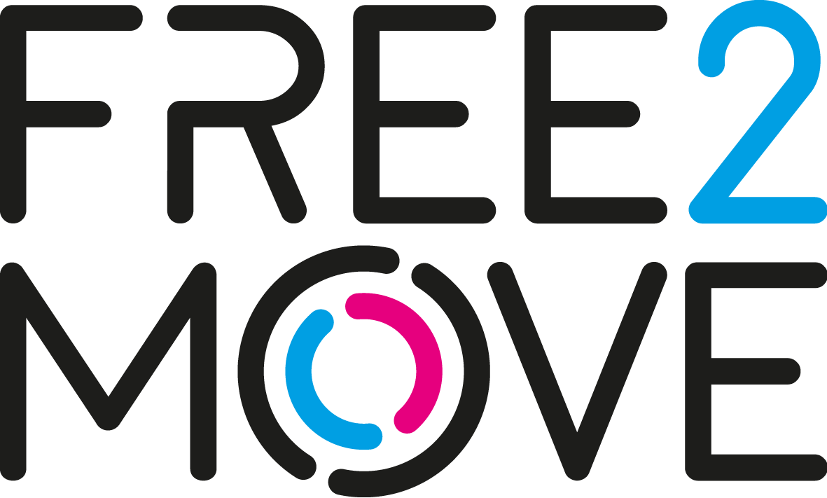Are you Free2Move ?
