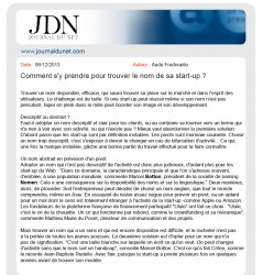 Image_Journal Du Net_décembre2013