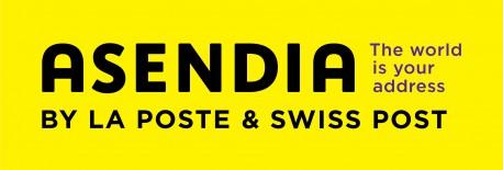 Logo Asendia