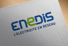 Enedis, une nouvelle référence naming et design Nomen