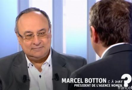 Marcel Botton s'exprime sur les noms des nouvelles régions
