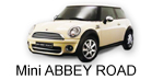 mini abbey road brand name creation automotive
