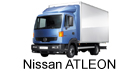 nissan atleon brand name creation automotive