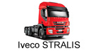 stralis iveco automotive brand name creation